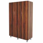 Flame Foil Range with Foil Doors