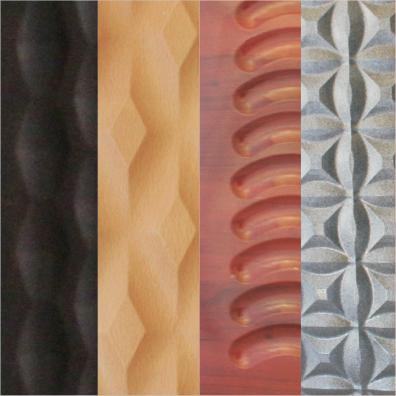 3D Wrap Design Panels