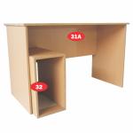 Flat Pack Furniture (DIY)