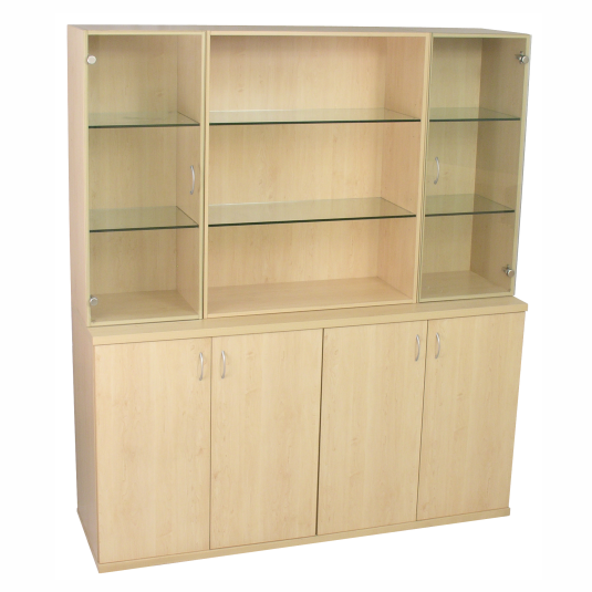 Wall & Display Units opt3